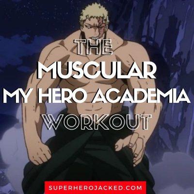 Muscular Workout