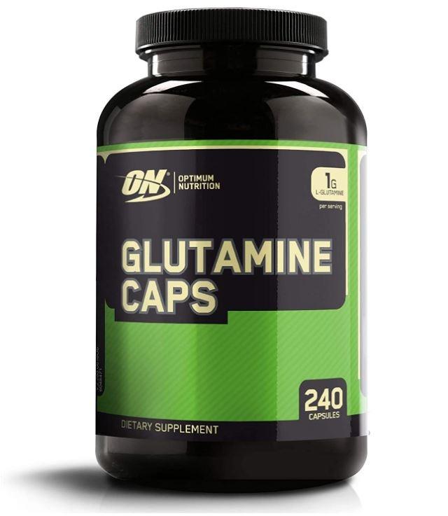 ON Glutamine