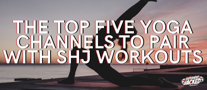 The Best Yoga YouTube Channels