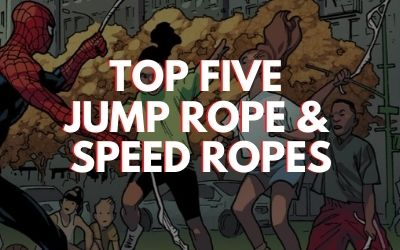Top Five Jump Ropes