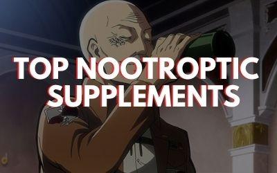 Top Nootropic Supplements