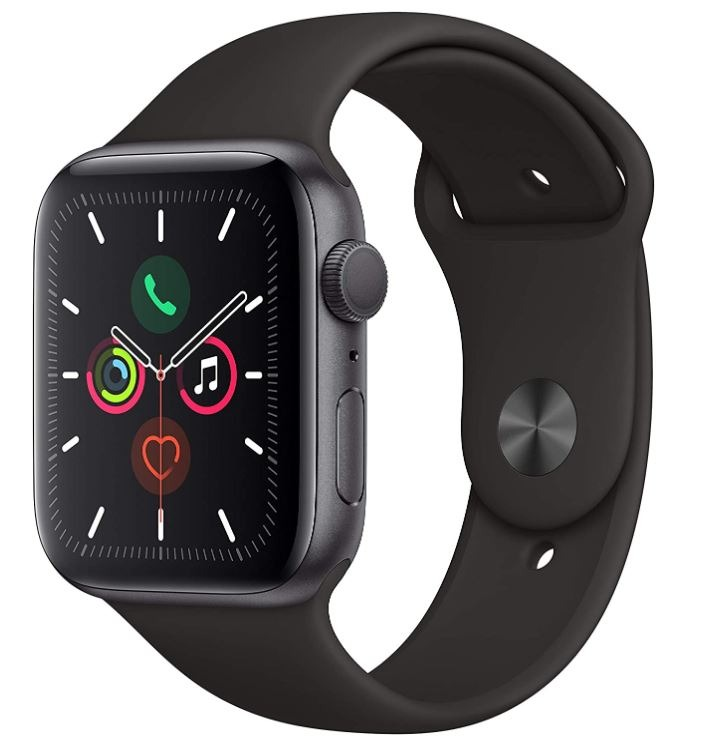 iPhone Smartwatch Fitness