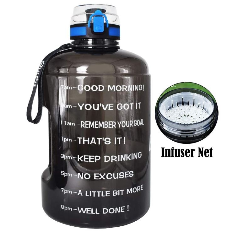 BuildLife Water Jug