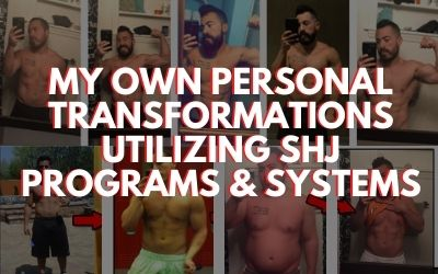 Me Transformation