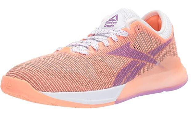Reebok Crossfit Nano Cross Trainer Shoe