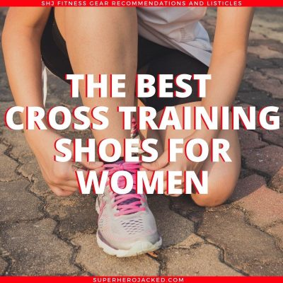 The Best Cross Training Shoes for Women