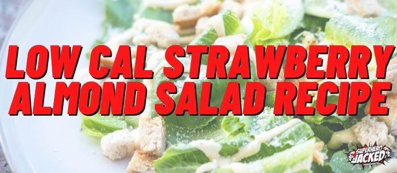 Low Calorie Salad Recipe