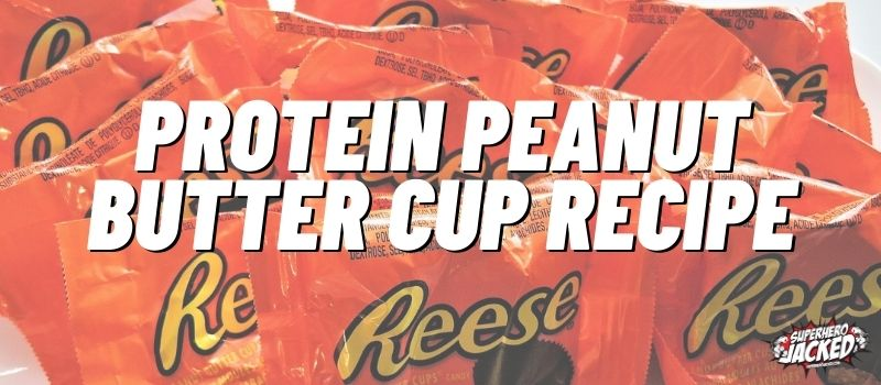 Protein Peanut Butter Cup Recipe