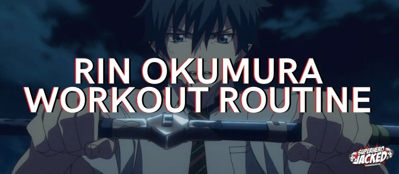 Rin Okumura Workout Routine