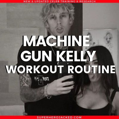 Machine Gun Kelly Workout (1)