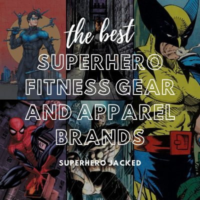 Superhero Apparel