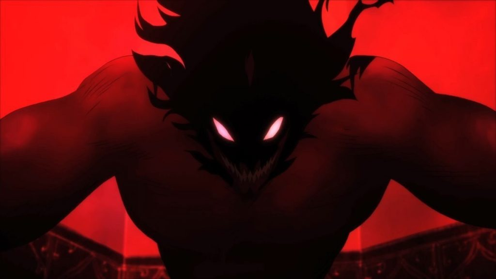 Akira Fudo Devilman Workout