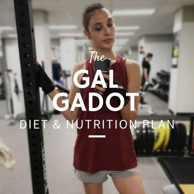 Gal Gadot Diet & Nutrition