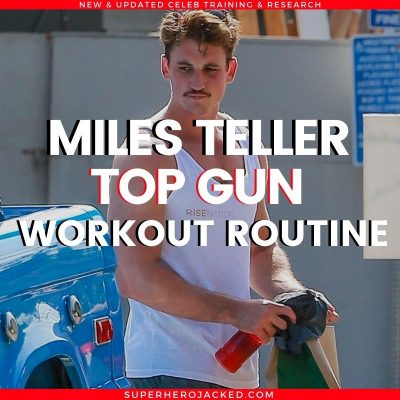 Miles Teller Top Gun