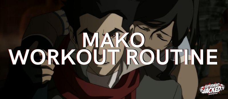 Mako Workout (1)