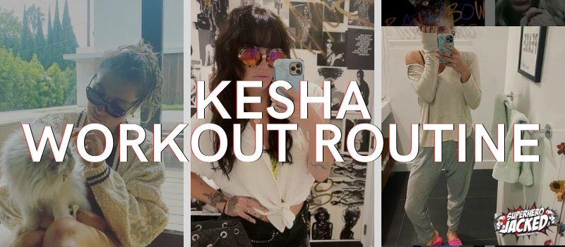 Kesha Workout (1)