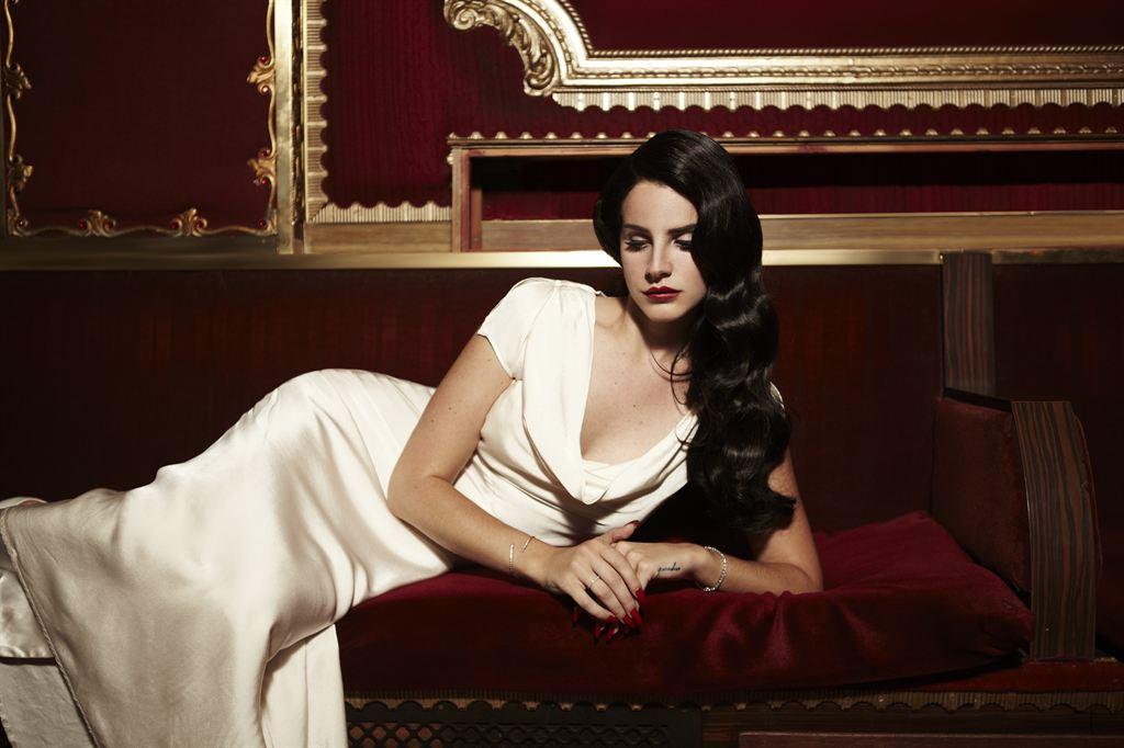 Lana Del Rey Workout 2