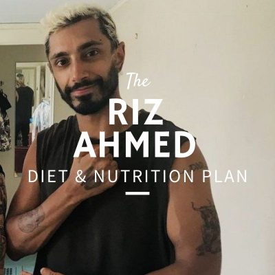 Riz Ahmed Diet & Nutrition