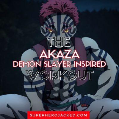 Akaza Workout